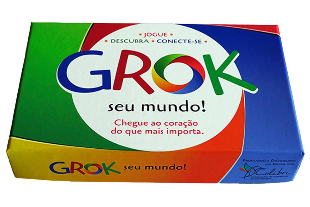 Jogo GROK